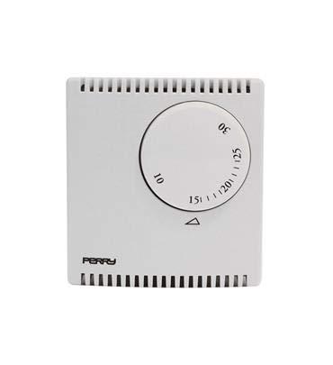 Eci Elettroforniture Perry 1TG TEG130 Termostato de pared de expansión de gas