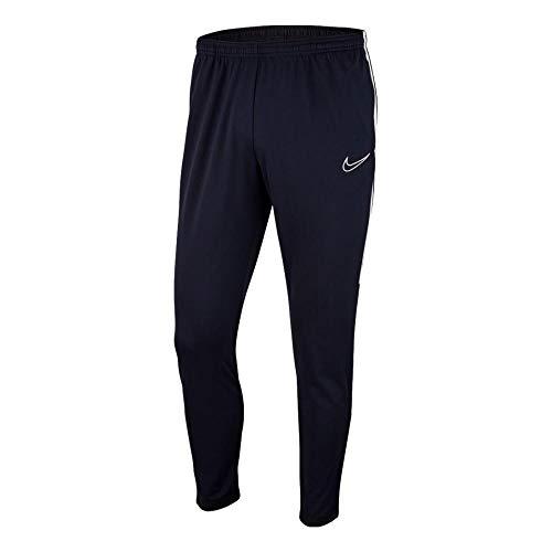 Nike Soccer Youth Dri-FIT Academy 19 Pants (Youth Medium) Black/White