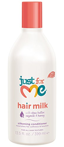 Just For Me Silkening Conditioner 399 ml