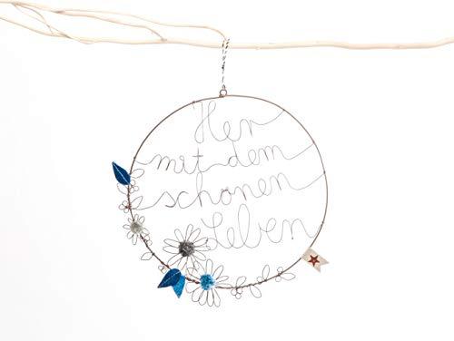 Good old friends GmbH Blumenkränze - Her mit den schönen Leben
