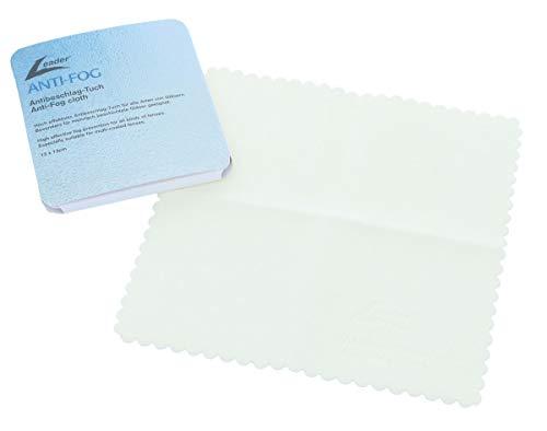 Antibeschlag-Tuch/Anti-Fog cloth für Brillengläser
