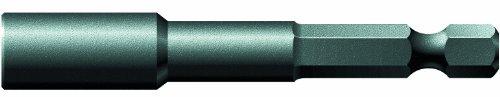 869/4 M Steckschlüsseleinsätze, magnetisch 13.0x65.0