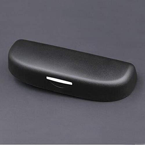 ZHAOOP Soporte de Almacenamiento para Caja de Gafas de Coche, para Audi...
