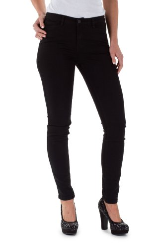 Only Damen Denim Leggings by ONLY Jeans H/M 2012 Star MOD 5215 schwarz D.G