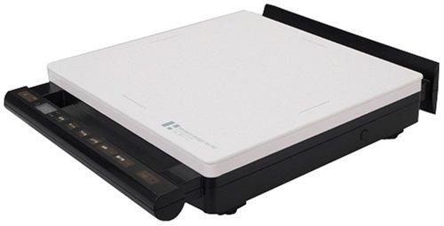 Modern design for All IHクッキングプレートMA-IH0701
