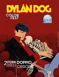 DYLAN DOG COLOR FEST n 37