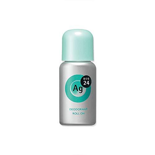 Ag Deo 24 Deodorant Roll On 40ml - Baby Powder (Green Tea Set)