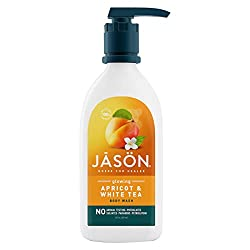 JASON Apricot Body Wash