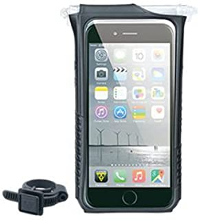 BAG31700 TOPEAK スマートフォン ドライバッグ (iPhone 6/6s用) ブラック
