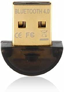 Bluetooth Version 4.0ドングル USBブルートゥースアダプタ(plug&play)