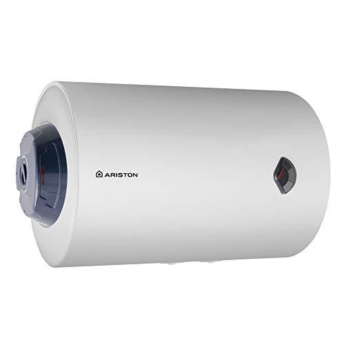 Ariston Scaldabagno Elettrico 3201893, Blu, 80 L, 1