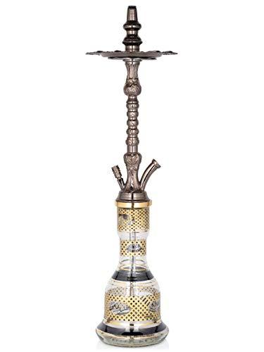 Khalil Shisha Wasserpfeife Tradi Mamoon Sila Oxid