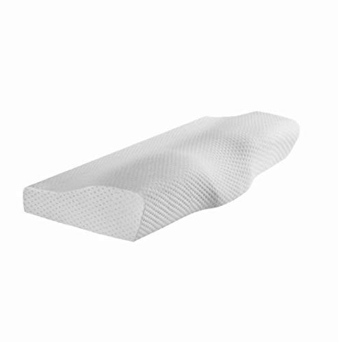 Slow rebound neck pillow memory foam neck pillow-best backrest pillow-best neck and shoulder pain pillow