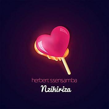Nzikiriza