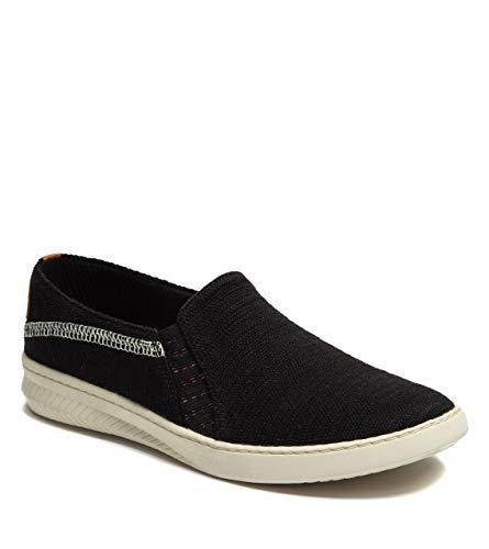 BareTraps Yadier Women's Flats & Oxfords Black Size 8 M (BT27138)