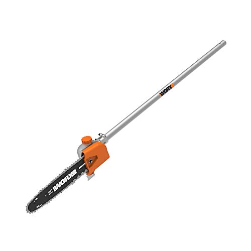 WORX WA0222 40V Nitro Driveshare Pole Saw Attachment