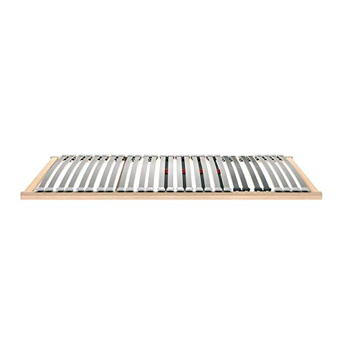 Selecta FR6 3-Matic Flachrahmen Lattenrost 3-motorig
