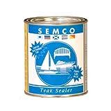 SEMCO チークシーラー ゴールド