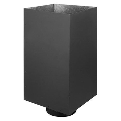 SELKIRK CORP 206424 6T Support Box by Selkirk