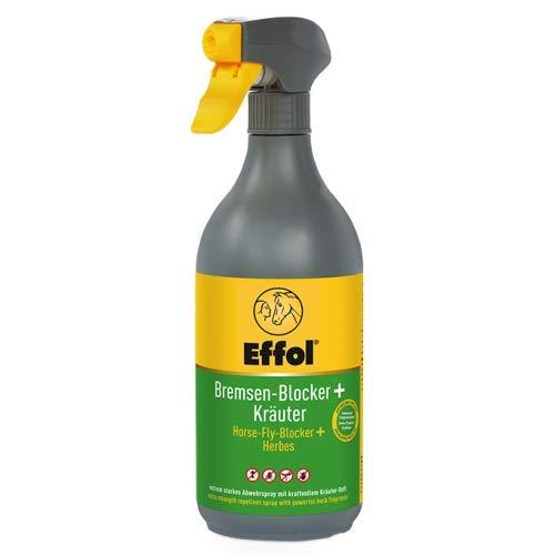 Effol Bremsen Blocker + Kräuter Fliegenspray Größe 2,5 Liter