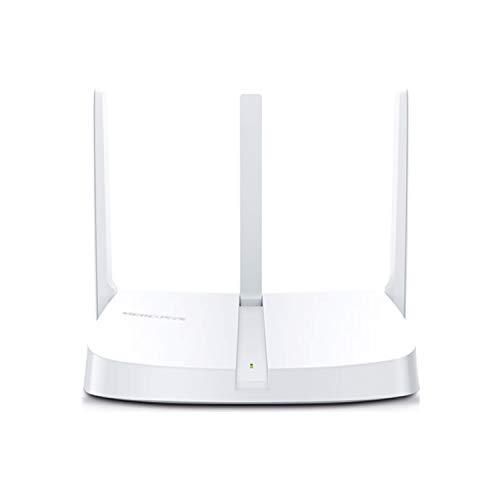 Mercusys MW305R 300Mbps Wireless Wi-Fi WiFi Router | Three 5dBi Antennas | Parental Control | MediaTek Chipset