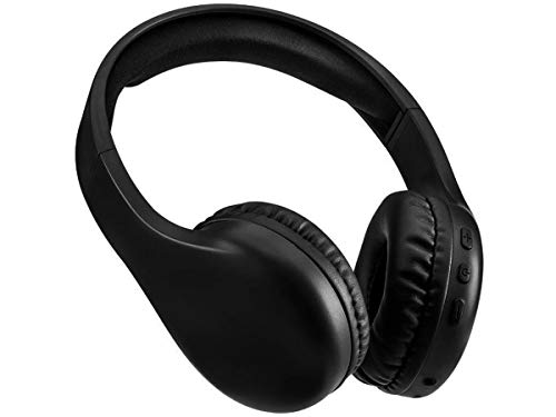 Headphone, Multilaser, Joy, Bluetooth, Preto, Com Microfone, Sem Fio