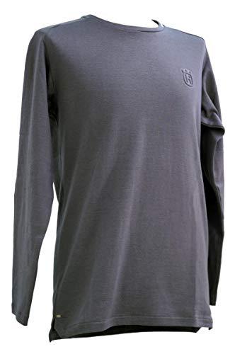 Husqvarna Sweatshirt Origin Sweater Grey Größe M