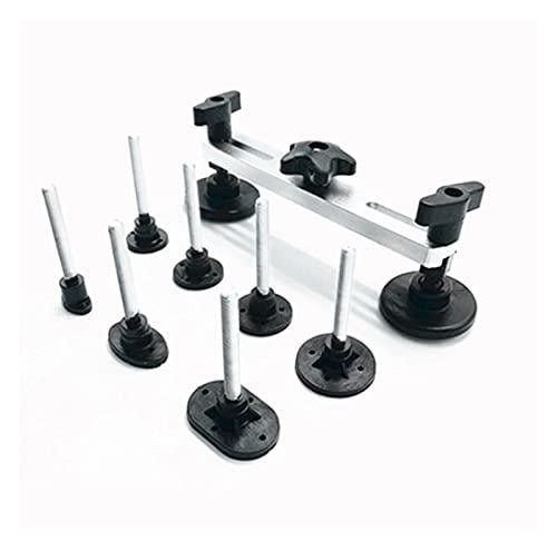 shiqi Coche Advanced Sin Pintura Dent Reparar Kit Accesorios de extracción Ajuste para BMW EfficientDynamics 335D M1 M-Zero 545i 530xi