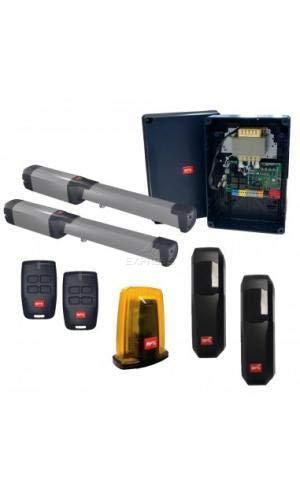 Kit BFT PHOBOS BT A40 Puerta automática para puertas batientes 24 V...