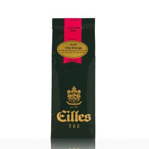 EILLES Tee Früchte Tee Vita Orange Nr. 95, 250g loser Tee
