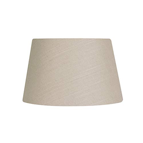 Oaks Lighting - Paralume in lino, colore: Calico
