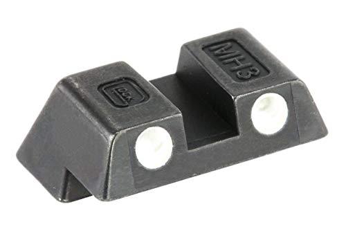Glock 42 43 Factory OEM Rear Night Sight 6.1mm Slim