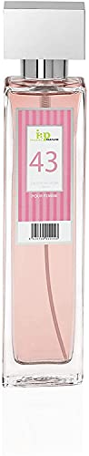 IAP Pharma Parfums nº 43 - Eau de Parfum Frutal - Mujer - 150 ml