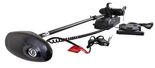 Watersnake - Shadow Bow Mount Foot Control Motor Trolling Motor