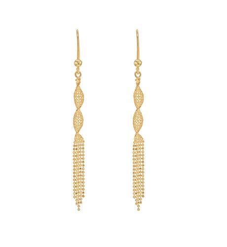 Carissima Gold Pendiente colgantes Mujer oro amarillo - 1.54.4489