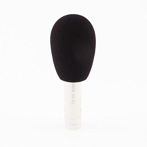 Oktava ws-012Schaumstoff wind-screen für mk-012und andere kleine Membran Mikrofone