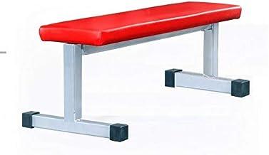 MADHRUN BodyKare Multipurpose Exercise Gym Flat Bench