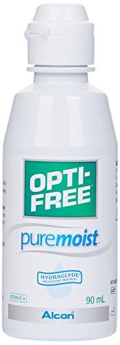 Opti-Free PureMoist Reisepackung, 90 ml