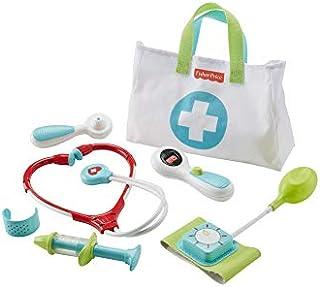 Fisher-Price, kit médico