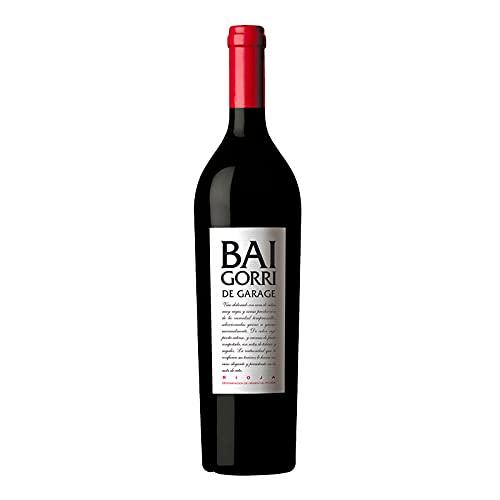 Vino Tinto Baigorri Garage de 75 cl - D.O. La Rioja - Bodegas Baigorri (Pack de 1 botella)