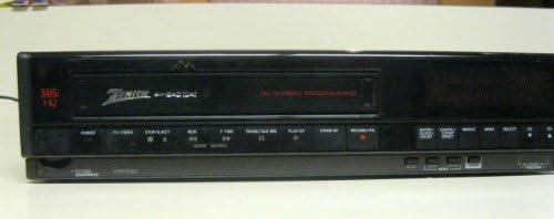 Zenith 4 Head VCR VRF 250