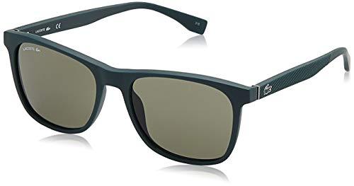 Lacoste Herren L860S 315 56 Sonnenbrille, Grün (Matte Green)