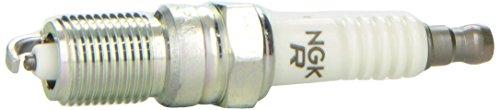 NGK (4177) TR6 V-Power Spark Plug, Pack of 1