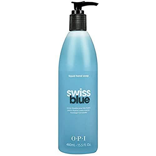 BLUE HAND SOAP 480ML