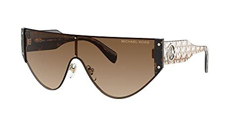 Sunglasses Michael Kors MK 1080 101413 Light Gold