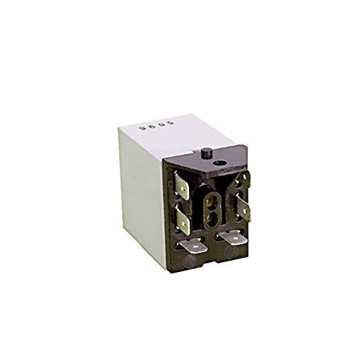 Relais Heizrelais Heizelement Waschmaschine Waschtrockner Spülmaschine Original Miele 1089253 Heizung Heizstab Heizspirale g452 g455 g460 g 520 g522 g525 g542 g560 g562 g572 g590 t358 t381 t383 uvm