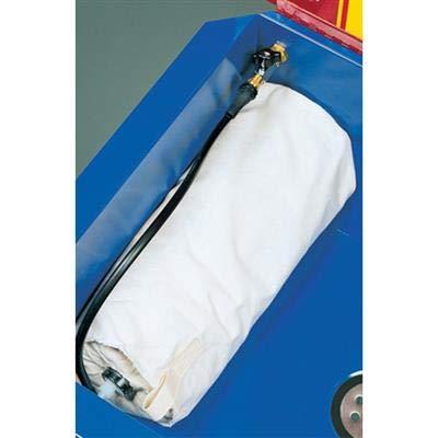 Zep Dyna-Trap Filter Bag 903402 (Pack of 2) Industrial Strength Solvent Part Washer Filter Bag
