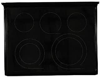 GENUINE Frigidaire 316531960 Glass Cook Top. Unit
