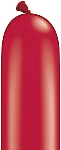 Qualatex RED 260Q Pearl Ruby Latex product image