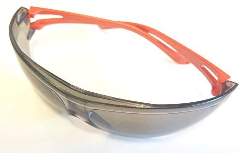Würth 0899102252 Cepheus® - Gafas protectoras ligeras con buen ajuste.